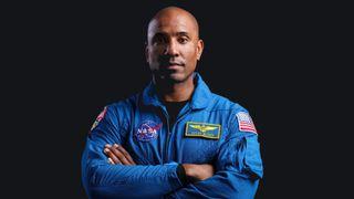 NASA astronaut Victor Glover.