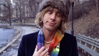 Kevin Ayers in New York, February 1977