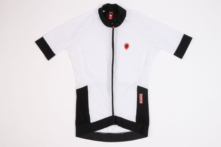Lusso air-16 jersey