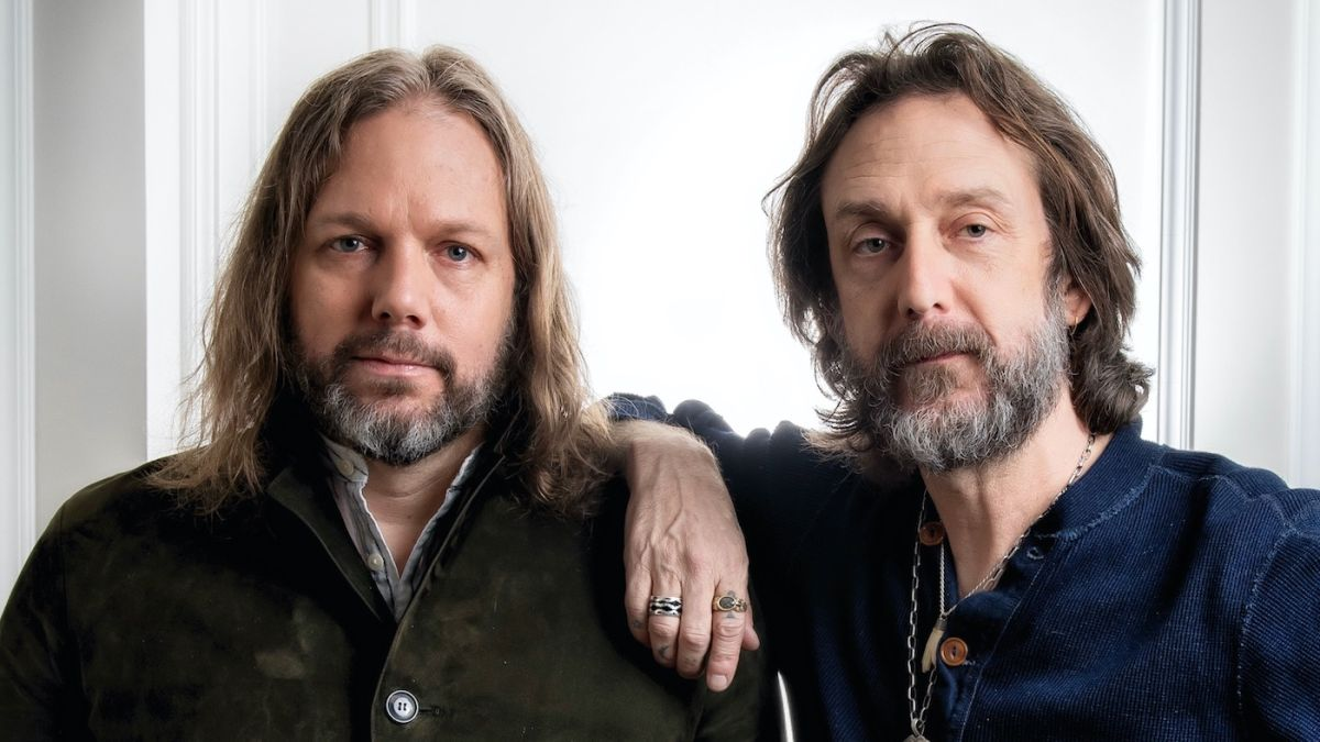 The Black Crowes have written 20 new songs but are 'in no hurry' to record them