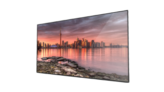 Christie Launches New 24/7-Rated Flat Panels