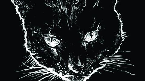 Crippled Black Phoenix - Horrific Honorifics EP artwork