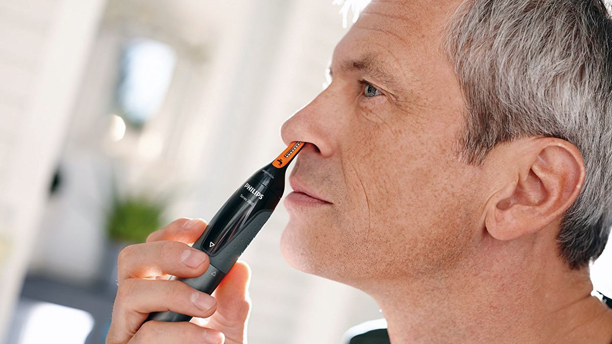 Best Nose Hair Trimmer 2021 The Ultimate Trimmers For Your Nasal Realm T3