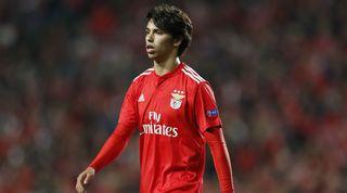 Joao Felix Benfica