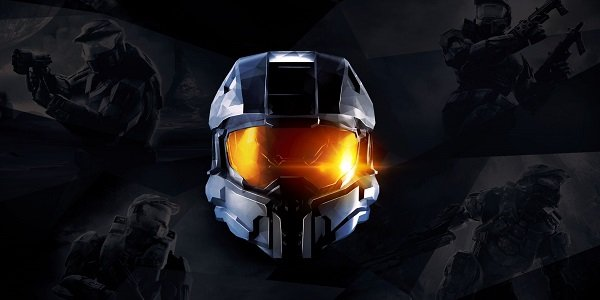 Master Chief's helmet Halo