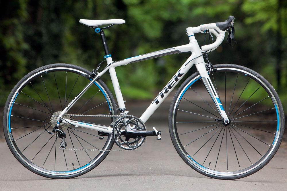 5e78dcaead7 Trek Madone 2.1 road bike review