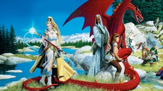 Breaking the internet: The story of EverQuest, the MMO that changed