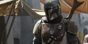 The Mandalorian And 11 Other Jon Favreau Movies And Shows To Stream Online