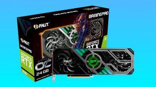 Palit GeForce RTX 3090