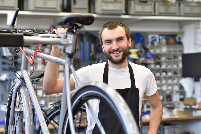 budget bike