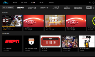 How To Try Sling Tv For Free Tom S Guide