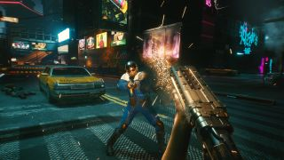 Cyberpunk 2077 will have multiplayer — but it's not what you think