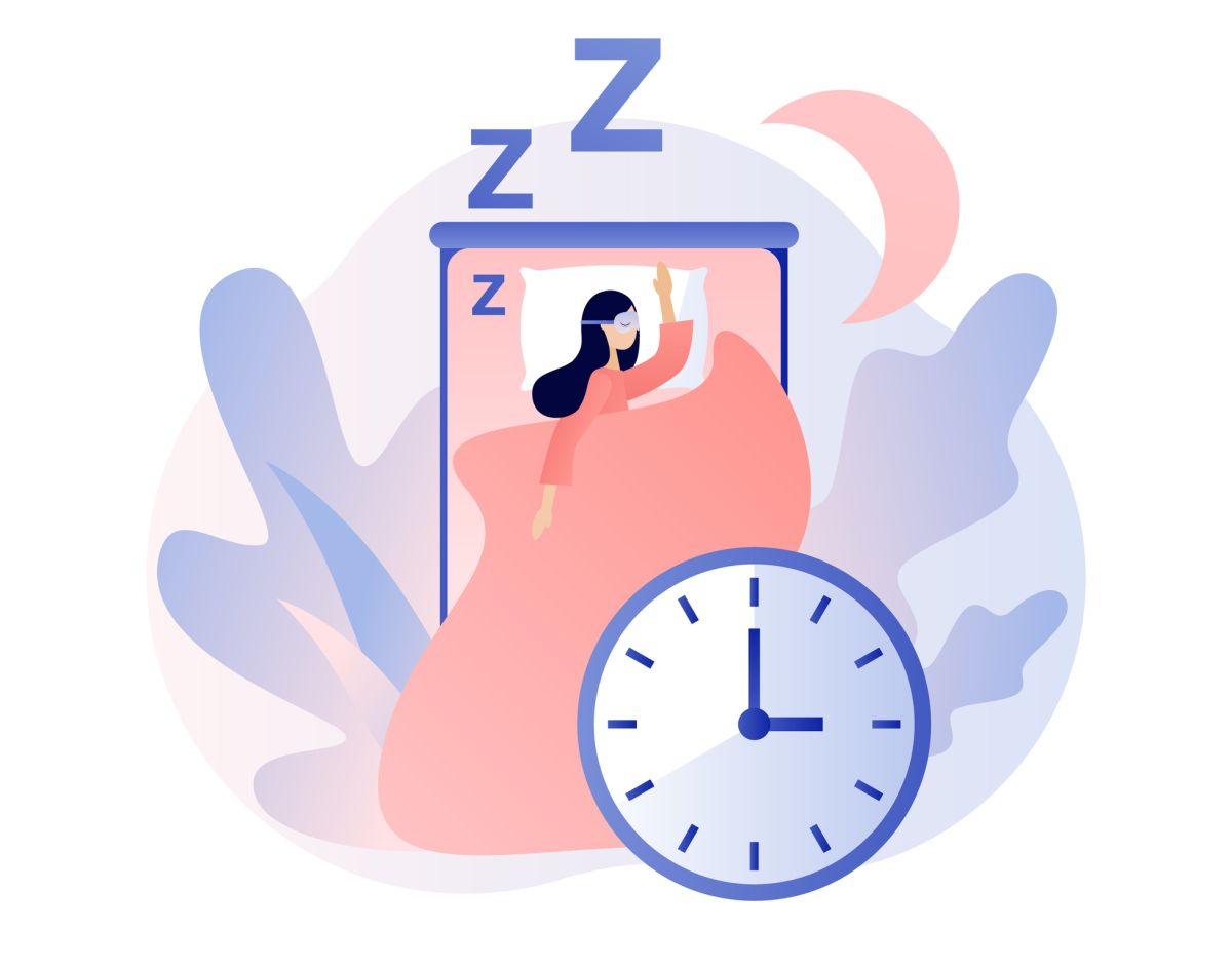 How to fix your internal body clock to become your healthiest self