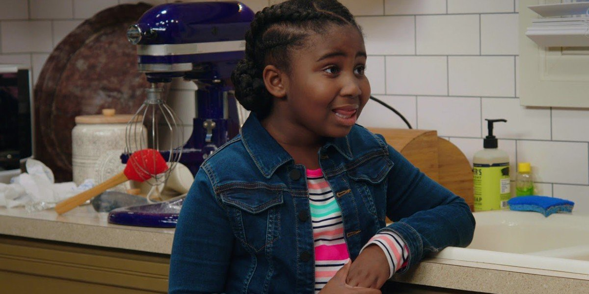 Celina Smith in Young Dylan