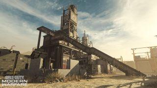 Modern Warfare season 2 maps