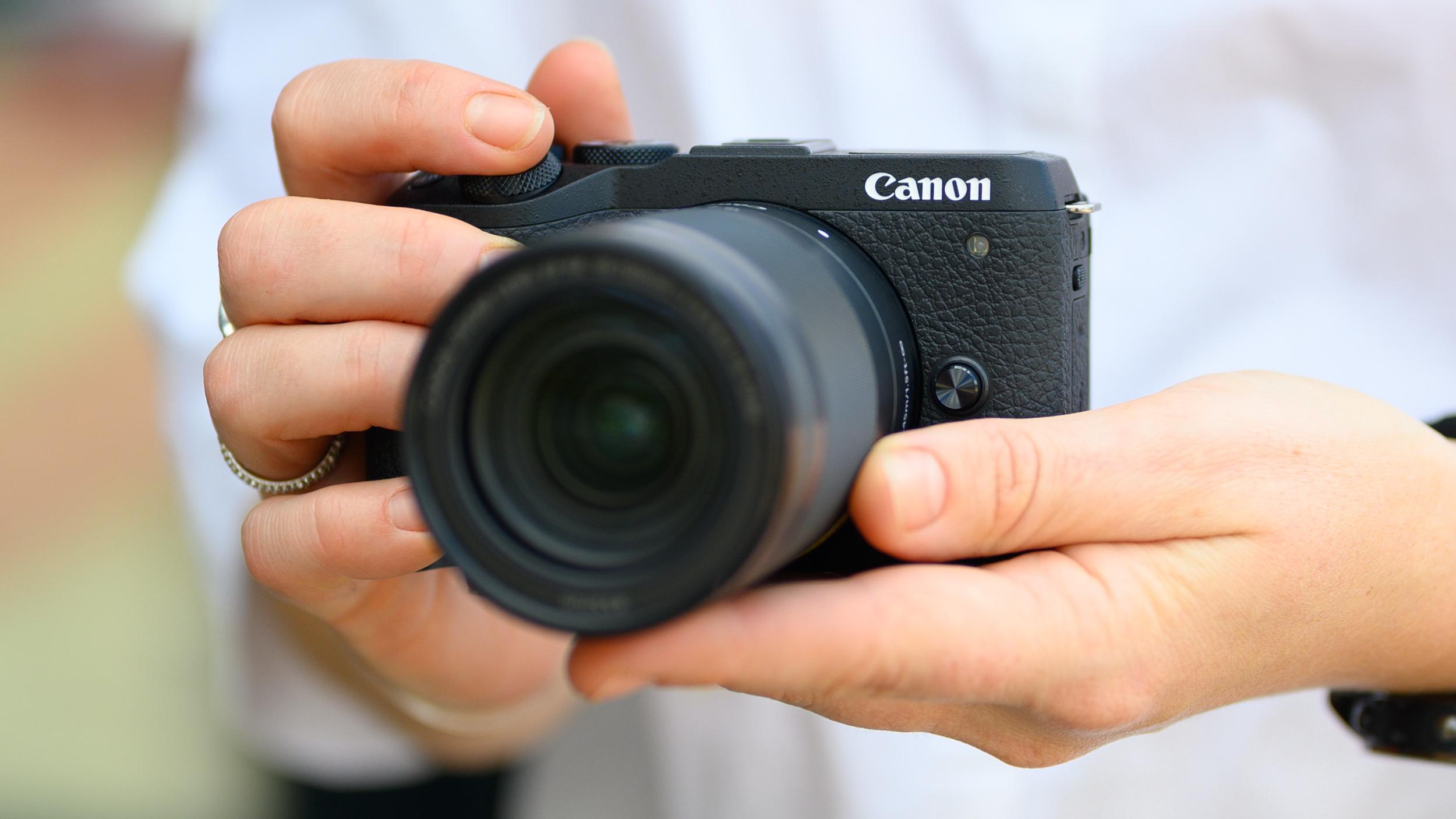 canon m6 mark2