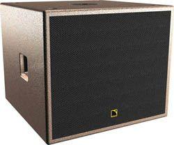 L-Acoustics P Series