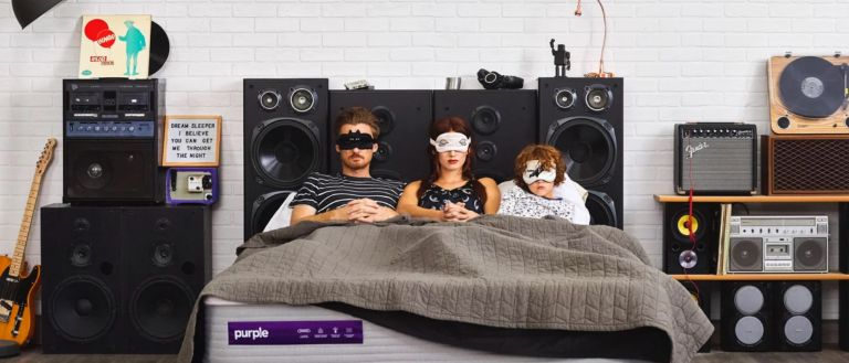 Purple mattress discount codes and deals