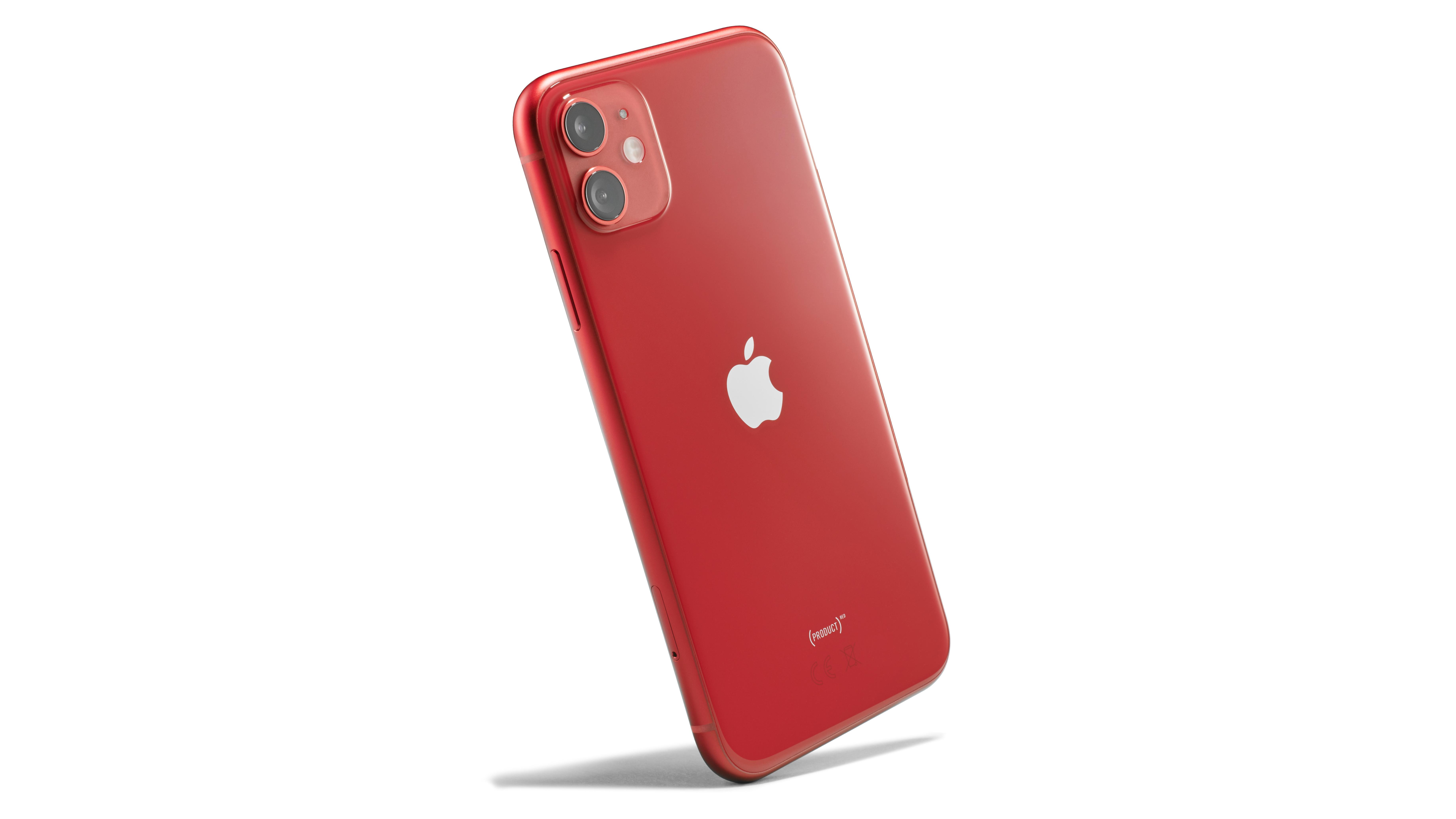 Sometimes I Think You'll Return iPhone 11 case