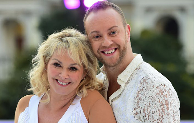First three celebrities confirmed for Dancing on Ice live tour including Cheryl Baker