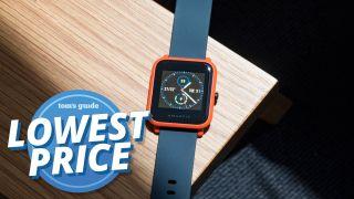 Cheap GPS smartwatch