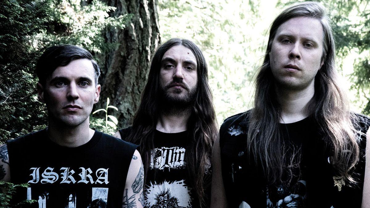 Black metal punks? Meet the fascism-fighting Dawn Ray'd