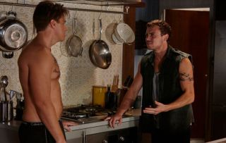 Home and Away, Colby Thorne, Dean Thompson