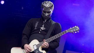 A Nameless Ghoul