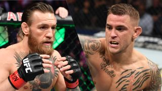 UFC 257 live stream How to watch Conor McGregor vs Dustin Poirier