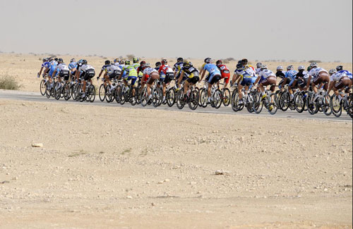 Tour of Qatar 2010, stage 4