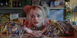DC's Margot Robbie Comments on Warner Bros.' Plans To Release New Movies On HBO Max