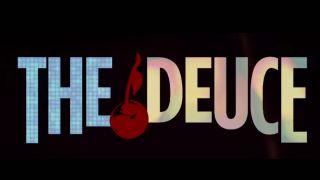 The Deuce logo