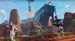Apex Legends map changes