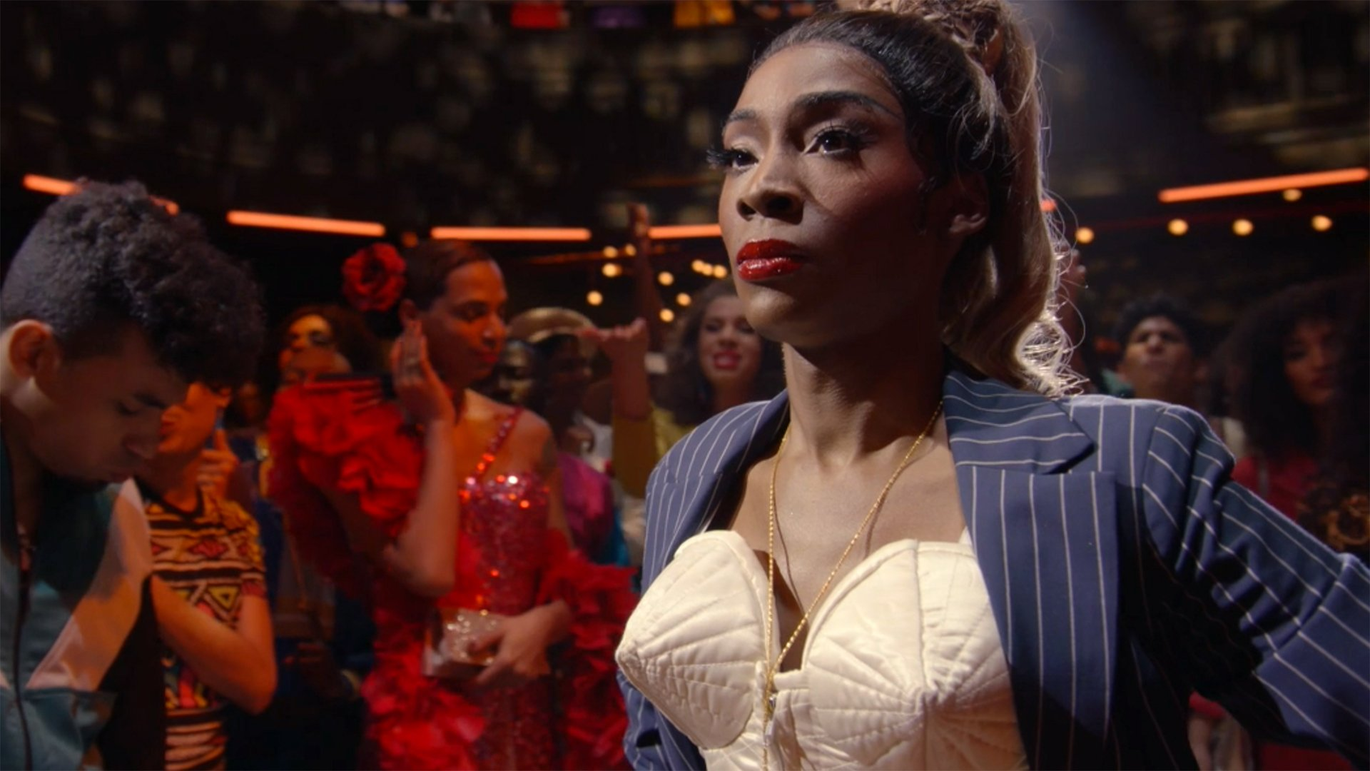 Angelica Ross in Pose