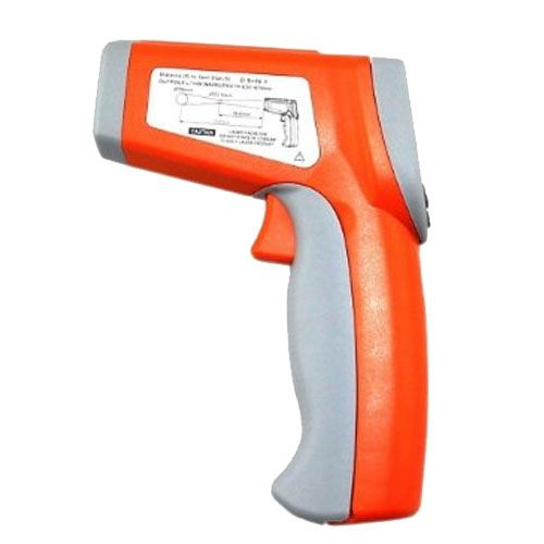 Nubee Temperature Gun NUB8580 Review - Pros, Cons and