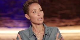 Jada Pinkett Smith Explains Why Her Affair Wasn't A 'Transgression'