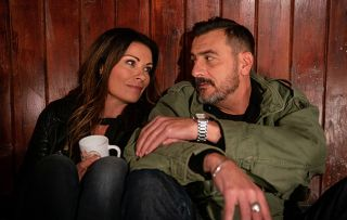 Coronation Street spoilers: Sparks fly between Peter Barlow and Carla Connor
