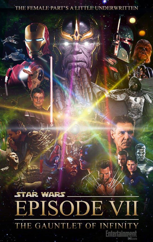 Star Wars Episode 7 Stream German