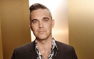 Robbie Williams main image