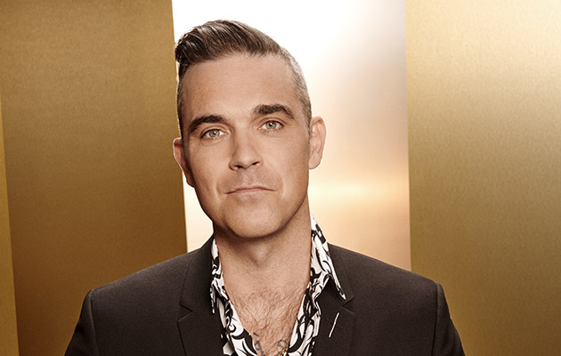 Robbie Williams main image