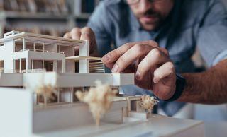 a self build model