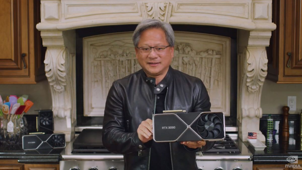 Tech News - Nvidia GeForce RTX 3090: release date, price, news and features thumbnail