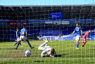Cardiff City v Nottingham Forest – Sky Bet Championship – Cardiff City Stadium