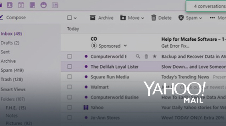 Best Free E-Mail Providers of 2019 - Gmail vs  Outlook vs  Yahoo! vs