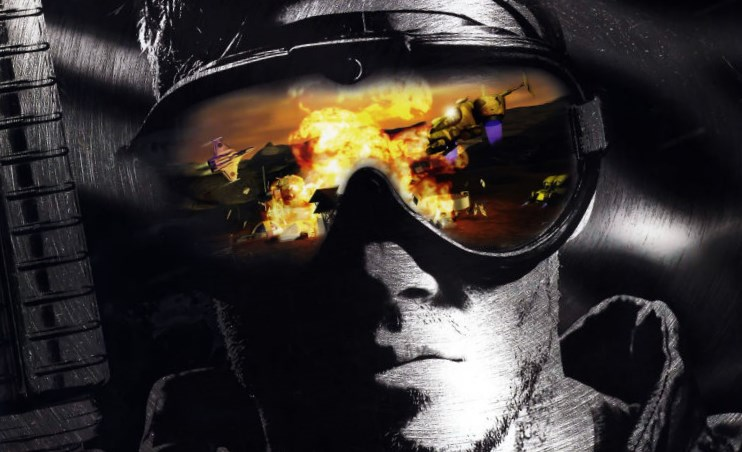 Command & Conquer Remastered update shows off the new UI | PC Gamer