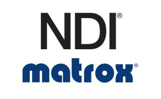 Matrox Implements NDI IP Standard