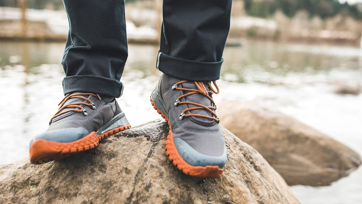 e0398760b730 Best men's walking shoes 2019: stay sure-footed in any weather and on all  trails | T3