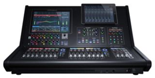 Roland Expands Live Mixing Console Lineup with M-5000C