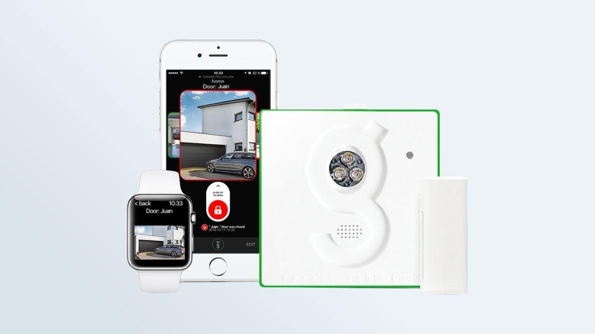 Best Smart Garage Door Openers 2019 - Alexa, Homekit & Wi-Fi Units