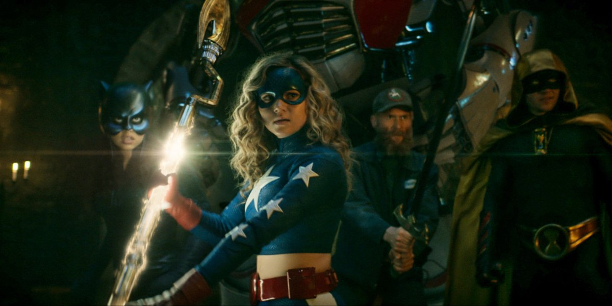 stargirl season 1 finale courtney whitmore the cw
